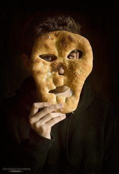 bread skulls for halloween #diademuertos