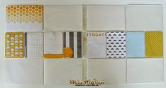 Project Life by Stampin' Up - Brand new supplies!