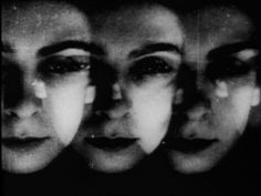 ∴ Trios ∴ the three graces & groups of 3 in art and photos - Hans Richter | Filmstudie, 1928