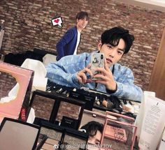 Xiao Zhan and Wang Yibo Asian Aesthetic, Most Handsome Actors, Cute Gay Couples, Boys Over Flowers, Drama Korea, The Grandmaster, Chinese Boy, Romance, Cosplay