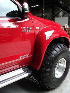 Hilux Photo Gallery < Hilux < Toyota < Muutossarjat < Arctic Trucks Toyota 4runner 1995, Toyota 4x4, Toyota Trucks, Lifted Ford Trucks, Toyota Tundra, Toyota Tacoma, Mini Trucks, Cool Trucks, Pickup Trucks