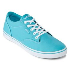 Vans® Winston Womens Skate Shoes  found at @JCPenney