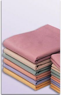 Top Quality Sheet and Bed Linen Rental   Medical Linen Supply Service