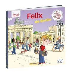 album : Felix de Berlin (abc melody)