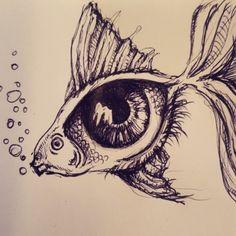 Eye Artwork Weird 34 Ideas For 2019 Trippy Drawings, Psychedelic Drawings, Cool Art Drawings, Art Drawings Sketches, Weird Drawings, Indie Drawings, Interesting Drawings, Tumblr Drawings, Unique Drawings