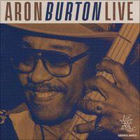 Aron Burton Live by Aron Burton