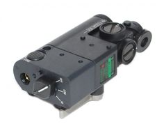 Steiner OTAL-A Classic Low Profile Military Spec Tactical w/Green Pointer Laser (9052)
