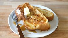 Are you a huge fan of French toast? If so, you'll want to make sure that when you make it, you're making the best French toast possible. And in order to do that, you're going to need to be in the know about these simple, but effective tips. Check out this...