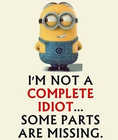 Top 50 Very Funny Minions Picture Quotes #quotes #funniest