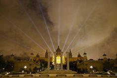 Museo Nacional de Arte de Cataluña, Barcelona   Flickr - Photo Sharing!