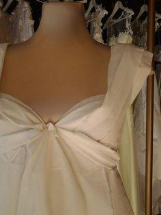 Made Bride by Antonea: Toilet paper