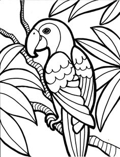 Simple Coloring Pages for toddlers - Simple Coloring Pages for toddlers , Coloring Free Printable Coloring Book Pages Sheets for Kids Jungle Coloring Pages, Easy Coloring Pages, Animal Coloring Pages, Coloring Pages To Print, Coloring Books, Pirate Coloring Pages, Jesus Coloring Pages, Free Printable Coloring Sheets, Coloring Sheets For Kids