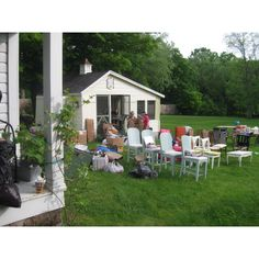 memorial day yard sale landisville pa