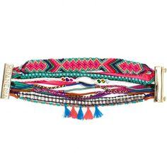 Bracelet ethnique by  © IPANEMA