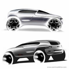 Automotive Design, Auto Design, Dancing Drawings, Car Design Sketch, Futuristic Cars, Hand Sketch, Sketch Inspiration, Cool Sketches, Car Set