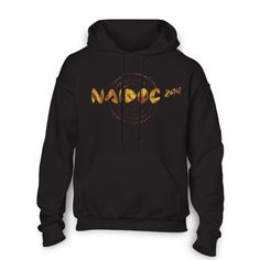 In Honour Black Hoodie. Buy Now! http://shop.bundarra.org/products/in-honour-black-hoodie-naidoc-week-2014