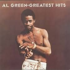 Al Green. A timeless soul collection: gritty, raw, and passionate - all at once.