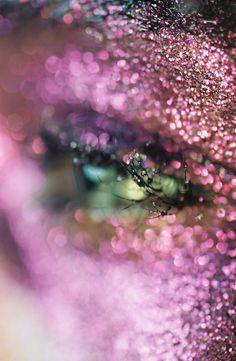 "Marylin Minter, ""Pink Mist"""