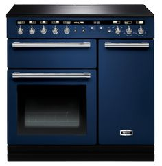 Need a new gas, electric or dual fuel oven? Find the perfect Rangemaster range cooker for your kitchen and style. View our full collection of range cookers online here. 90cm Range Cooker, Black Range Cooker, Le Piano, Electric Range Cookers, Dual Fuel Range Cookers, Electric Oven, Induction Range Cooker, Freestanding Cooker, Kitchens