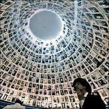 Yad Vashem Holocaust Museum Israel