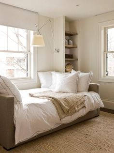 neutral bedroom-flourish design & style