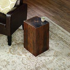 Viabella | Stump Side Table | 420126 | Sauder