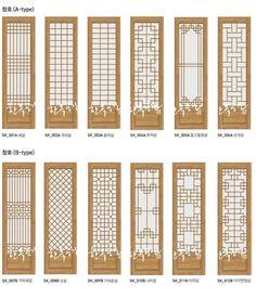 Gate Design, Window Design, Door Design, House Design, Home Window Grill Design, Design Room, Korean Design, Chinese Design, Asian Design