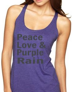 Hey, I found this really awesome Etsy listing at https://www.etsy.com/listing/291021837/prince-shirt-peace-love-and-purple-rain