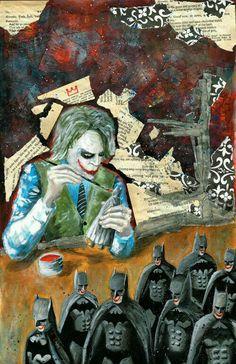 Joker modelismo