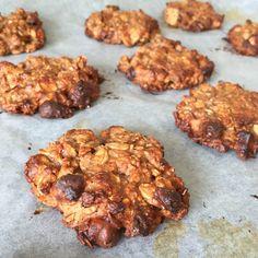 Peanutbutter-cookies   EASIS opskrift