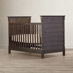 Shop AllModern for Cribs for the best selection in modern design.  Free shipping on all orders over $49.