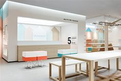 Gallery of Be Kids for One Moment / RIGIdesign - 3