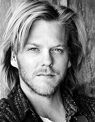 Kiefer William Frederick Dempsey George Rufus Sutherland (21 December 1966) - Canadian actor / producer and director