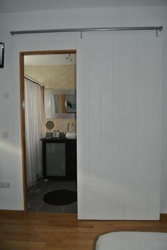 353 480 casa nova pinterest - Rieles puerta corredera ...