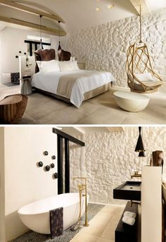 Hoteles que nos inspiran al decorar #asisí