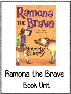 27 best ramona images on pinterest baby books beverly cleary and christian home school hub beverly cleary books downloads resources fandeluxe Gallery