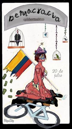 #colombia #countryhumans #colombiacountryhumans #20dejulio #independencia Fandom, Mundo Comic, Country Art, Disney Characters, Fictional Characters, Mexico, Comics, Memes, Countries