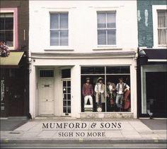 Mumford & Sons - Sigh No More (CD), None - Dnu