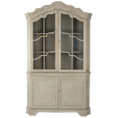 Hazel Corner Cabinet by Zentique for that awkward living room corner French Country Furniture, French Country Decorating, French Decor, Cabinet Furniture, Painted Furniture, Furniture Storage, Furniture Ideas, Refinished Furniture, Furniture Styles