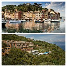 Belmond Splendido Portion Luxury Italy Honeymoon Hotels
