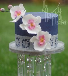 ... Mini Cake on Pinterest | Peony cake, Sugar flowers and Ganache cake