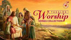 Tagalog Christian Songs 2020 - Non-Stop Worship Songs Praise Songs, Worship Songs, Christian Songs, Non Stop, Tagalog, Music, Youtube, Musica, Musik