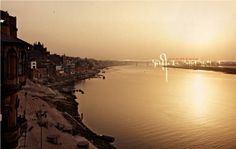 Elements Asia Varanasi, Asian Fashion, Celestial, Sunset, Desi, Sarees, Outdoor, Style, Outdoors