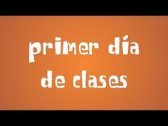 Primer día de clases de Mimo: Expectativa y realidad - YouTube