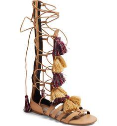 Main Image - Rebecca Minkoff Eve Gladiator Sandal (Women)