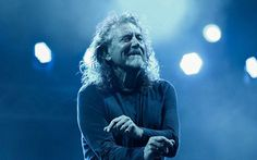 Robert Plant: 'There's only me, Mick Jagger and Rod Stewart left'
