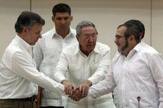 Monseñor Castro apunta que Bogotá debería ser donde se realice la firma de la…