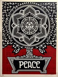 3832a3141ce 17 Best Shepard Fairey - OBEY Giant images
