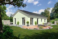 #Bungalow 100 - #Trend  Mehr Informationen zum #Bungalow100 von Town & Country Haus unter: http://www.hausausstellung.de/bungalow-100.html