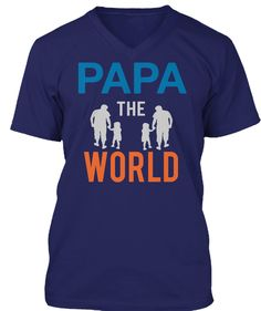 9f818387c 16 Best Papa quotes images | Dad quotes, Papa quotes, Couple shirts